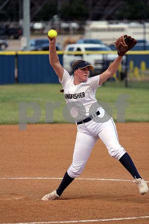 KHS Softball vs. Clinton