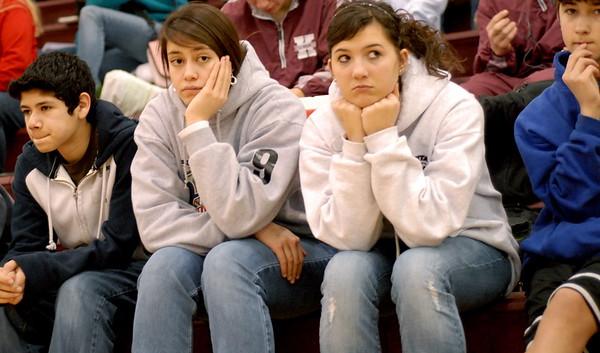 2010 Regionals Saturday