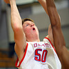12-27-13   ---  Kokomo HS vs Lawrence North HS Boys Basketball.<br /> <br />   KT photo | Tim Bath