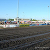 The Knoxville Iowa 50 th Nationals DIRT!