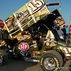 The Gold Sprinter of Schatz # 15