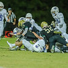 Pinecrest Academy hosts King's Ridge Christian School on Friday, October 7, 2016