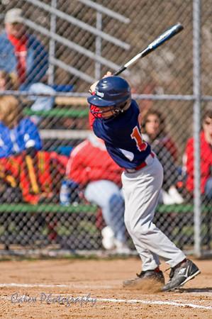 KWAA Baseball