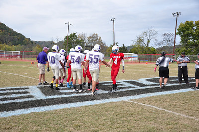 KY Middle School 2012 Playoffs