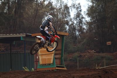 Kahuku Motocross