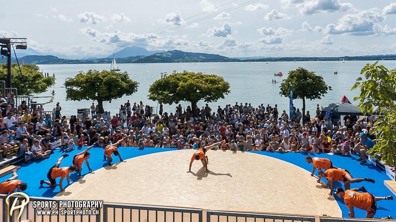 Zug Sport Festival: Phoenix Kampfsport - Bild-ID: 2017082000264