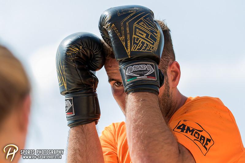 Zug Sport Festival: Phoenix Kampfsport - Bild-ID: 2017082000358