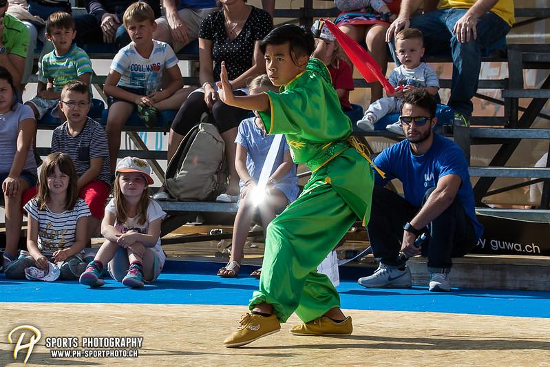 Zug Sport Festival: Phoenix Kampfsport - Bild-ID: 2017082000431