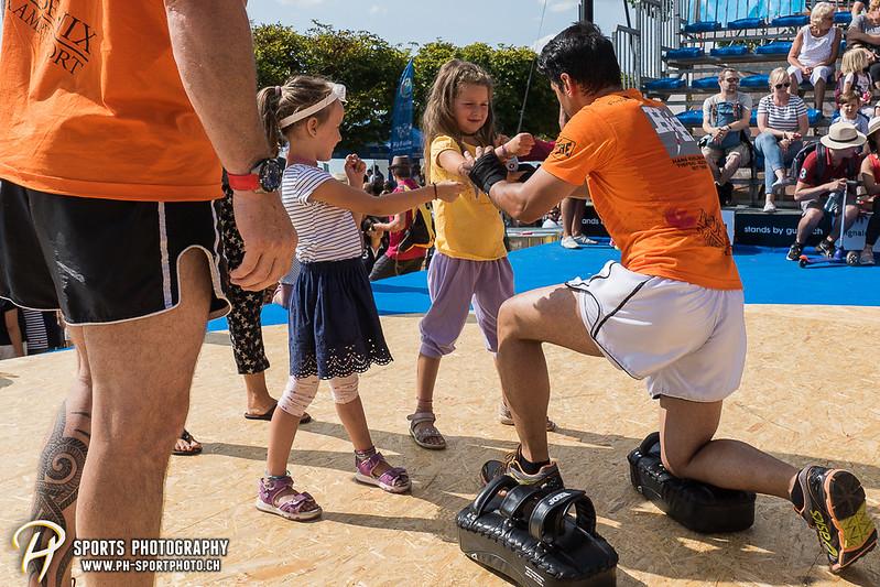 Zug Sport Festival: Phoenix Kampfsport - Bild-ID: 2017082000419