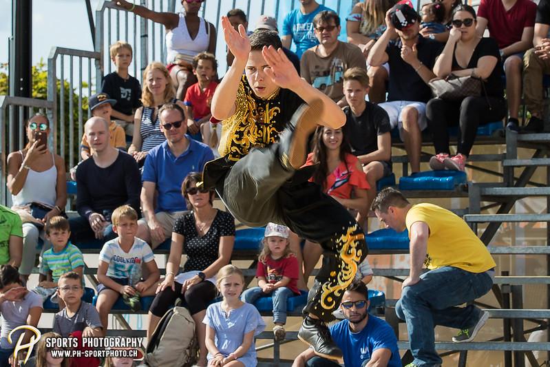 Zug Sport Festival: Phoenix Kampfsport - Bild-ID: 2017082000435