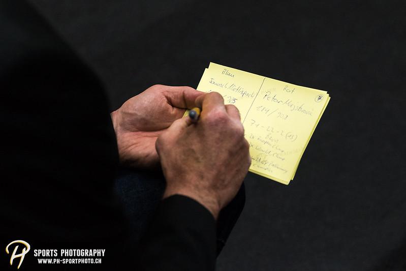 Andy Hug Memorial - K-1 World Light Heavyweight Championship: Janosch Nietlispach (SUI) vs. Petar Majstorovic (SUI) - Bild-ID: 20170610764
