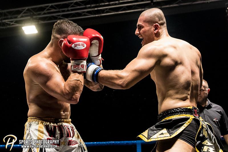 Fight Night Volketswil: