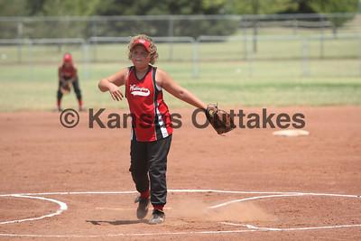 Kansas State B. Ruth Tournament Day 3