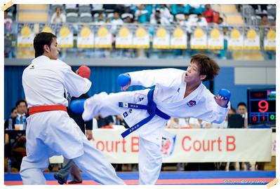 Karate - 空手道