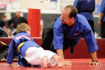 Karate Class 8-11-15