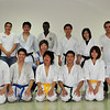 Karate_Thailand : Visited Thailand and led a class at CU-Chulalongkorn University Karate Club,  ชมรมคาราเต้ จุฬาลงกรณ์มหาวิทยาลัย, June 2010.  Unfortunately that this trip's busy schedule didn't work out me to have more chances to visit Omura-sensei. It was delighted to meet and train with you all there at CU-Karate club. Osu.  http://karatethai.com/index.php