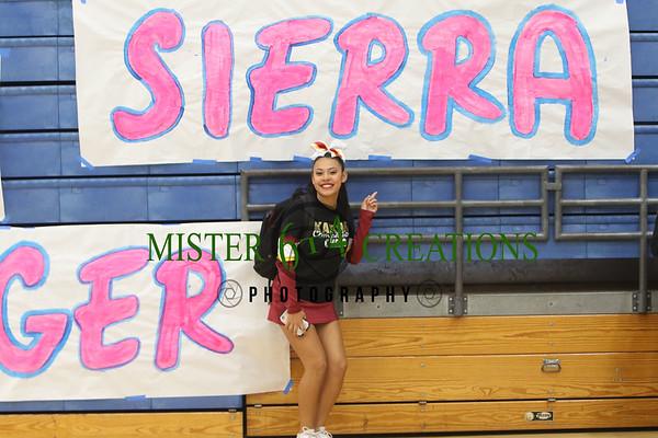 Kastner Intermediate Cheer