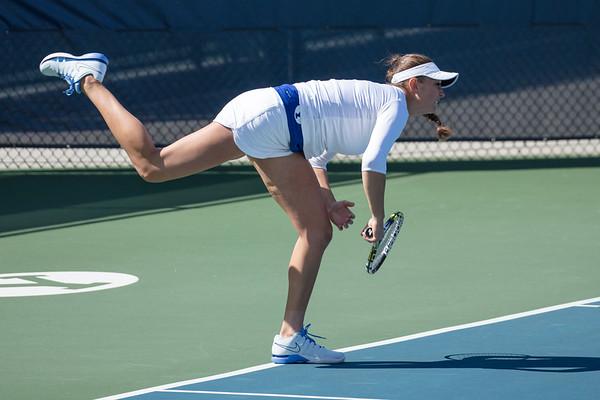 Kate Cusick Tennis