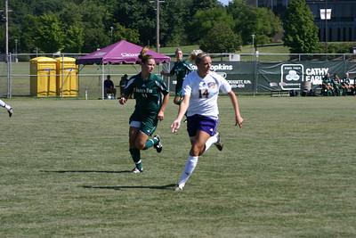 Katelyn's 2007 Soccer
