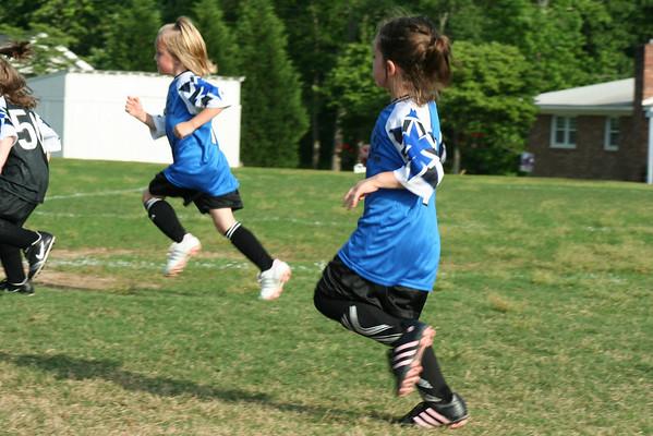 Katie's Soccer