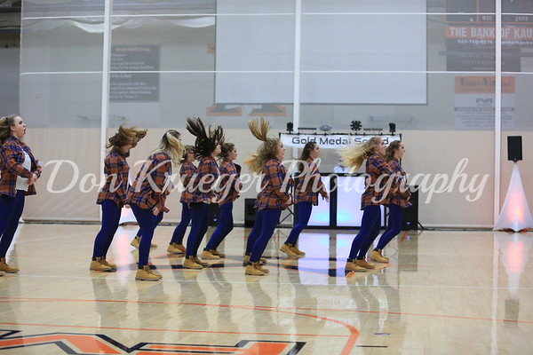 Appleton West Hip Hop