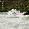 slalom national de Goumois de canoë-kayak 2013 - 1ère manche
