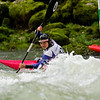 slalom national de Goumois de canoë-kayak 2013 - 2ème manche