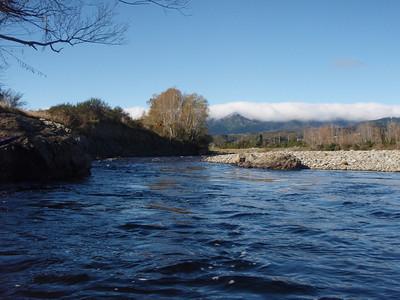 Hutt River Beginners Trip