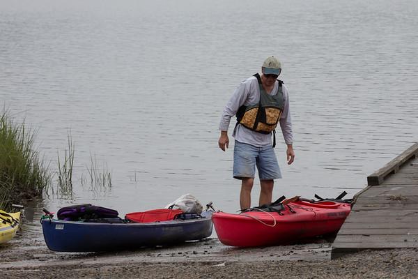 20170530 Poropotank River Paddle