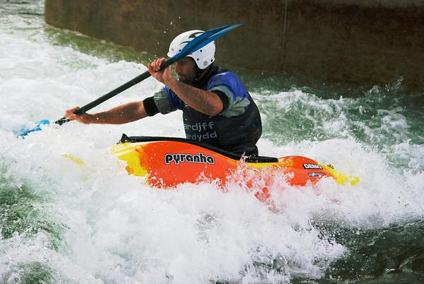 Kayaking General