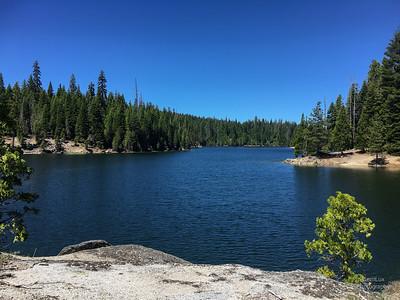 Icehouse Reservoir