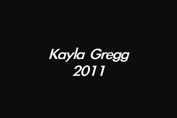 Kayla Gregg 3