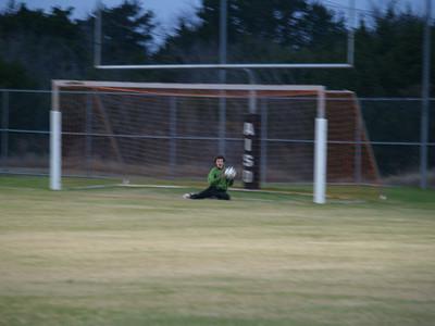 2009-12-14 Soccer Game