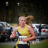 kelly came in 7th  in state run at Blairstown 2009. i predict  her to be one of 3 fastest in the  state  of NJ IN HER SENIOR YEAR 2011