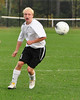 The Kennett Eagles soccer team hosted Coe-Brown Northwood Academy, on September 24th, 2010. The visiting Bears defeated the Eagles,1-0.