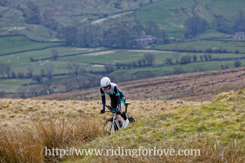 Kent Valley RC Circuit WildBoar Fell 14 April 2019