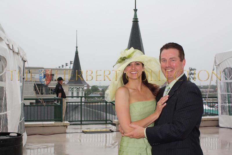 Diane and Tim Schoen