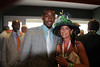 John Wall (NBA's #1 draft pick) meets Missy Varga