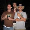 Cinco de Mustache Outlaws