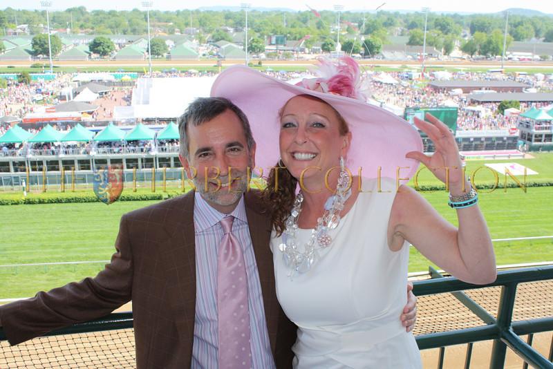 Paul and Lynn Harless