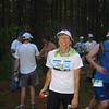 Stephanie Astell -- 100-mile survivor and a member of my 2008 Badwater crew.