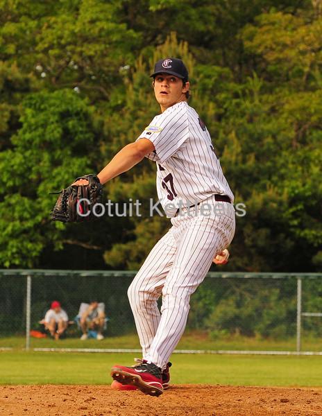 Cotuit Kettleers Baseball