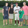 McAdams Family with Logan Taylor