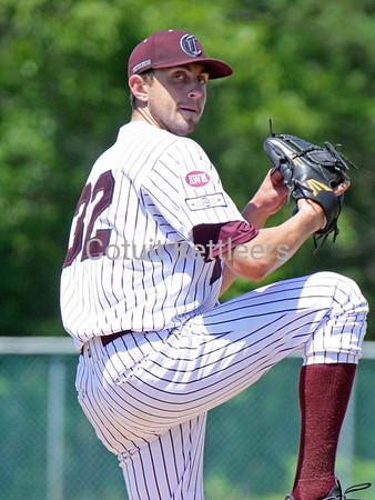 Anthony Veneziano #32 RHP Coastal Carolina