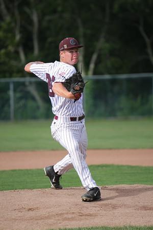 Ryan Smith, #35 LHP, Princeton