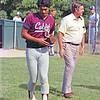 Ron Darling, 1980 Cotuit Kettleers