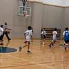Rockets 1st game