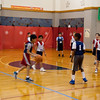 Kevin's basketball game