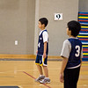 Kevin Basketball