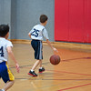 Rockets Basketball Tournament